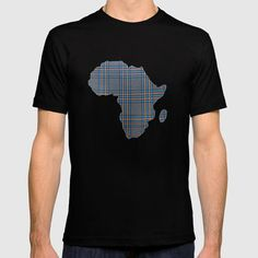 DESCRIPTION Fine Jersey T-shirts are made with fine jersey cotton combed for softness and comfort. ABOUT THE ART vintage afrik pdgal Africa, Cotton, Mens Tops, T Shirt, Vintage, Design, Fashion, Supreme T Shirt, Moda
