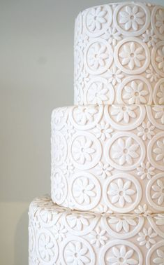 Bobbette & Belle | Signature Wedding Cakes