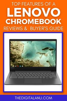 Do you want to buy a slim Lenovo Chromebook? Go through our blog post and learn all details about lenovo chromebook. #chromebook Best Laptops, Buyers Guide, Chromebook, Best Laptop Computers