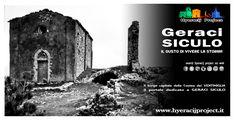"""#GeraciSiculo, Il Tempo corre . . . . sono scomparsi i pali nei muri, tutto è ben asfaltato, ci sono moderne macchine, """"I Catoia"""" sono diventati Garage, le case a due piani sono diventati a 4 e 5 piani. www.hyeracijproject.it #ilgustodiviverelastoria, © #2014HyeracijProject"""
