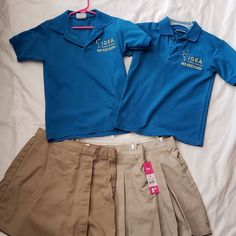 Pretty Cute Uniformes For Younger Girls