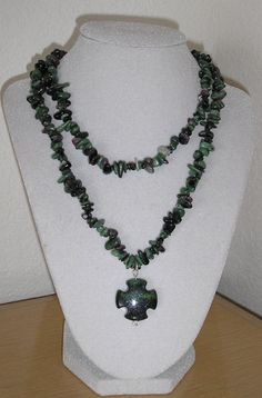 Ruby Zoisite is alright/genuine ruby by CreationsbyMaryEllen, $11.00
