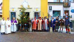 """A Vanzone domenica la festa """"Dul Bambin e dei Re Magi"""". Fotogallery - Ossola24"""