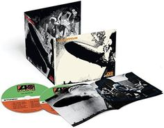 Led Zeppelin I - Edition Deluxe (2 CD) Led Zeppelin | CD NEUF