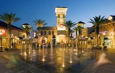 Destin Commons Great shopping!!!