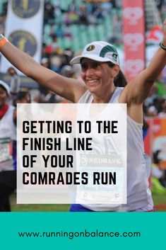 If you're planning a Comrades run and are an international athlete, having race-day support is well worth paying for. Running Workouts, Running Tips, Running Women, Marathon Logo, Ultra Marathon, Training Plan, Marathon Training, Running For Beginners, Running Inspiration
