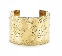 Tiffany & Co. - Tiffany & Co. Tiffany E Co, Tiffany Bangle, Tiffany Blue, Tiffany Jewelry Outlet, Tiffany And Co Outlet, Golden Jewelry, Silver Jewelry, Luxury Jewelry, High Jewelry