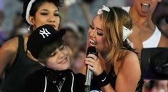 There's Going To Be Another 'Disco Demolition Night,' This Time With Miley And Justin BieberAlbums