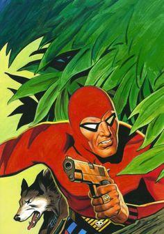 Indrajal Comics, Phantom Comics, Spiderman, Batman, Classic Comics, Gothic Steampunk, Marvel Dc, Heavy Metal, Comic Art