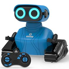 20 Best Selling Toy Robots for Kids | Widest.co.uk Toys For Girls, Kids Toys, Programmable Robot, Intelligent Robot, Dance Sing, Smart Robot, Robots For Kids, Partner Dance, Interactive Toys