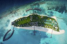 Roxy-Pacific buys 5-star Maldives resort for $43m