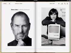 Steve Jobs.. I <3 him..