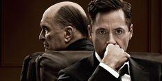 'The Judge' Review - http://screenrant.com/judge-movie-reviews-2014/