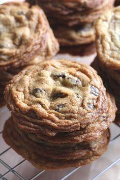 Best Chocolate Chip Cookies Ever | Ridgely's Radar