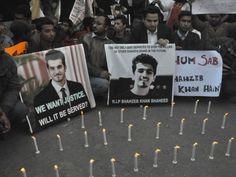 Supreme Court takes suo moto notice of Shahzeb Khan's murder