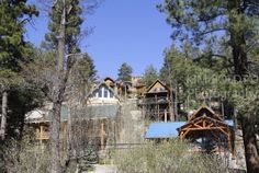 #Tucson Arizona Attractions #Mt Lemmon Is A Great Day Trip From Tucson AZ Mt Lemmon Provides Cooler Temperatures In Summer And Skiing In Winter  Why Visit Mt Lemmon? Mt. Lemmon is a peak of the Catalina Mountains sitting at an elevation of…