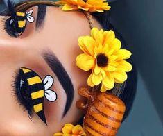 Best Protective Eye Mask Cover LashSavers 'Elite Eyelash Saver', protecting your lash investment make-up bent eyelashes crushed eyelashes better sleep Makeup Eye Looks, Eye Makeup Art, Colorful Eye Makeup, Crazy Makeup, Cute Makeup, Pretty Makeup, Makeup Eyes, Gorgeous Makeup, Eyeshadow Makeup
