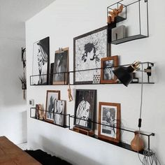 Inspiring Wall Decor Ideas for Your Living Room In 2020 Room Decor, House Interior, Bedroom Decor, Modern Wall Decor, Home, Room Furniture Design, Wall Deco, Home Decor Styles, Home Decor