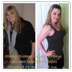 Look and feel your very BEST! In just 30 days, you can change your life.  DawnMBauer.Isagenix.Com