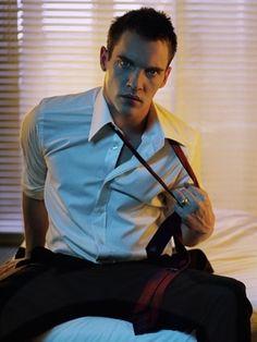 Jonathan Rhys Meyers: I know u want me but.. not tonight sweety