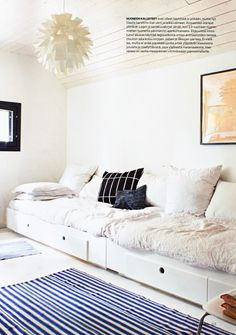 pinned by barefootstyling.com living room storage under bed-couch