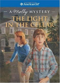 Bestseller Books Online The Light in the Cellar: A Molly Mystery (American Girl Mysteries) Sarah M Buckey $6.95  - http://www.ebooknetworking.net/books_detail-1593691580.html