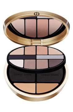 Giorgio Armani 'Luxe is More' Palette available at #Nordstrom