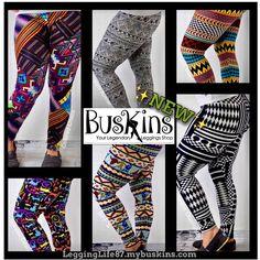 New Plus sizes on site now!!😁 Plus leggings $18  Velour Legging $21 FREE SHIPPING!  LeggingLife87.mybuskins.com