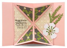 Fun Fold Card Bases Cutting Collection: WPC, AI, and SVG Cutting Files - Pazzles Craft Room