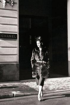 Gabrielle Coco Chanel - 1939
