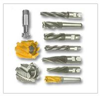 Amazing Offer!!  Milling Cutters & End mills - As per the needs and requirements of our Customers, we are involved in providing End Milling Cutter. We also supply high performance reamers in m35 and m45 grade. http://www.sptools.co.in/cutting_tools.html