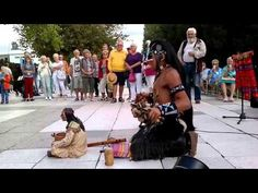 """""""The last of the Mohicans"""" - Alexandro Querevalú - YouTube"""