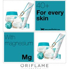 Optimals Smooth Out by Oriflame Smooth, Natural Beauty, Polyvore, Design, Women, Woman