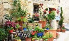 Gärten in der Provence - Google-Suche