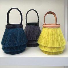 Fringe Bags!