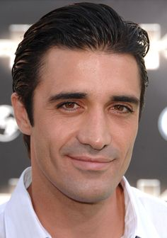 Gilles Marini ~ lots of sultry pictures of him but the ones with his smile/dimples are the most beatiful in my opinion!