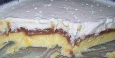 Beijo Gelado, são 3 camadas de pura gostosura, para servir bem geladinho e pode ser fracionado nos potinhos, uma verdadeira sobremesa que será mais uma opção, para o sucesso de suas vendas.  http://cakepot.com.br/beijo-gelado/