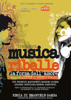 """""""Musical Ribelle"""" debutta al Teatro Nuovo - i video della conferenza"""
