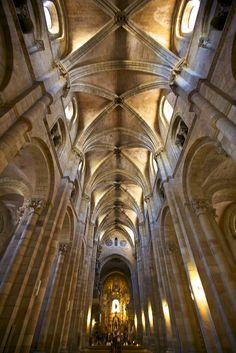 Basílica de San Vicente - Ávila, Spain | Flickr - Photo Sharing!