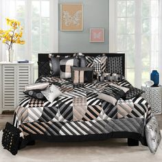 Purchase #Beautiful and #luxury_Bedding at www.home-furnishings.com #CushionCover, #Cushions, #BedCover, #PillowCover