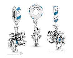 Earlier this week we checked out a few of the new 2020 Disney Pandora Charms we can look forward to! Now, thanks to Art of Pandora, we can see the rest of Pandora Charms Disney, Pandora Jewelry, Disney Parks, Disney Castle Silhouette, Mickey And Minnie Wedding, Skull Fashion, Punk Fashion, Lolita Fashion, Vestidos