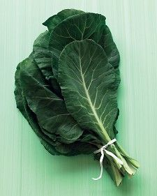 Collard Greens Guide: Versatile and vitamin-packed, this Southern favorite fits easily into a wide world of recipes.