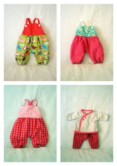 Baby Born Doll Clothes Sewing Ideas For 2019 Doll Clothes Patterns, Doll Patterns, Clothing Patterns, Baby Born Clothes, Preemie Clothes, Journey Girls, Clothing Tags, Waldorf Dolls, Baby Dolls