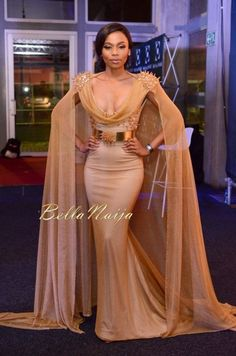 Celebrity red carpet dresses with cape beads sequins sparkling mermaid prom dresses scoop arabic dresses evening wear formal dress shop full length evening Mermaid Evening Dresses, Evening Gowns, Prom Dresses, Dresses 2016, Dresses Uk, Formal Dresses, Wedding Dresses, African Attire, African Dress