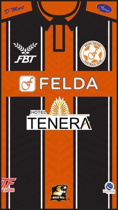Felda FC of Malaysia wallpaper. Football Wallpaper, Atari Logo, Logos, Artwork, Work Of Art, Auguste Rodin Artwork, Logo, Artworks, Illustrators