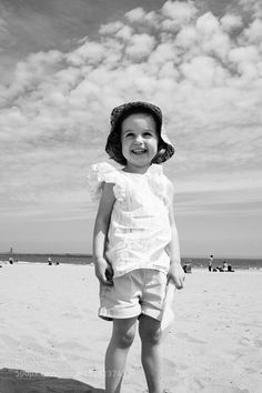 Beach by ammaforrest Family Photography #InfluentialLime