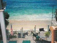 Laguna Beach Cottage Rental Picture