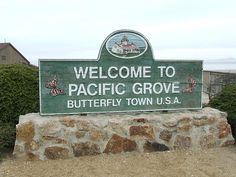 Pacific Grove, CA | If you are looking for a slower pace and quiet surroundings for your next romantic getaway, give Pacific Grove a chance.