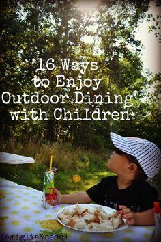 We love picnics in the summer! #BHGSummer