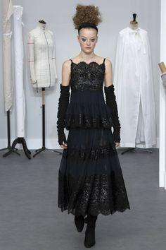 Défilé Chanel Haute Couture automne-hiver 2016-2017 55